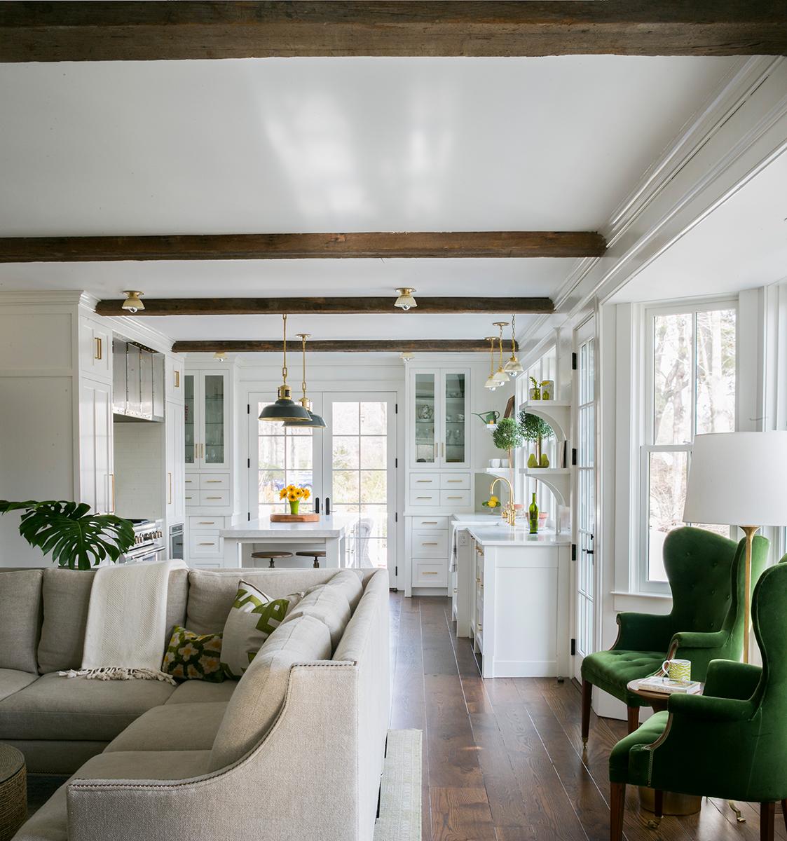 Carol flanagan design greenwich ct interior design for Greenwich ct interior designers